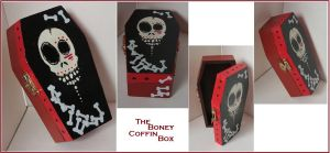 The Boney Box by CaptainDunkenstein