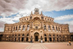 Semperoper by Sudlice