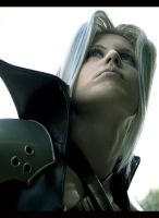 Sephiroth - The ShinRa General by NanjoKoji