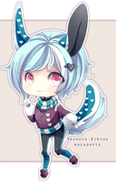 Adoptable Auction 11: Yoshuya-Kiryuu[CLOSED] by raeadopts