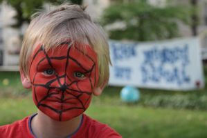 no spider is illegal by utico