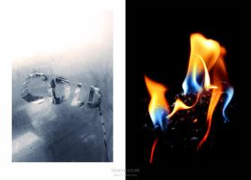 Temperature by poetry2capullet