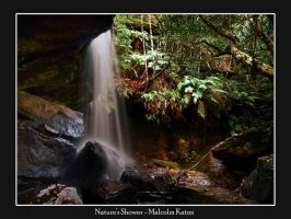 Nature's Shower UPDATED by FireflyPhotosAust