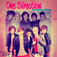One Direction O1. by SweetEditions-1DLove