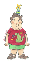 Little soos! by Lucia-Conchita
