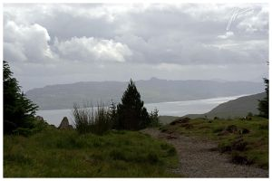 Old Man Of Storr - Part 3 by janey-in-a-bottle