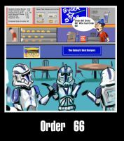Order 66 by DarthMater