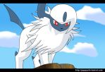 absol by gepgep