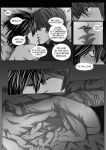 Death Note Doujinshi Page 114 by Shaami