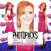 +Bella Thorne 1. by FantasticPhotopacks