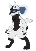 Promoted Base 3~Free Lucario Pixel Base~ by Xbox-DS-Gameboy