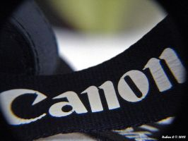 Canon Belt by l0nd0n