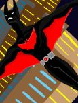 Batman Beyond by TrimbleS