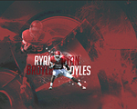 Ryan Broyles by thesickness89