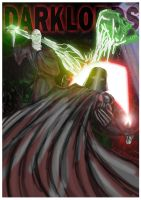 Vader vs Voldemort by PaulVincent