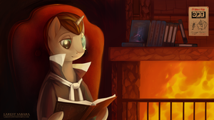 Hearth by Larest