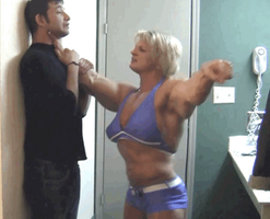 Superthick 25 by GrannyMuscle