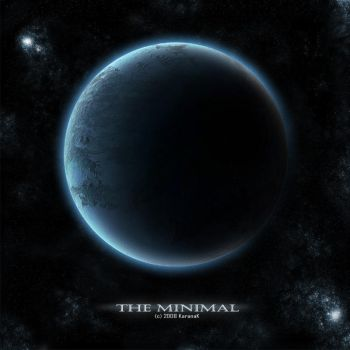 The Minimal by KaranaK