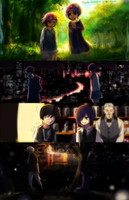 Tokyo Ghoul by FireFly-Rain
