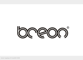 breon logotype by Camil28