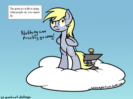 Nothing can go wrong by TertonDA