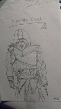 Assassins Creed by TheFreaKofficial