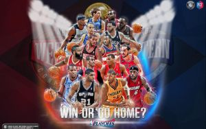 Win Or Go Home by Kevin-tmac