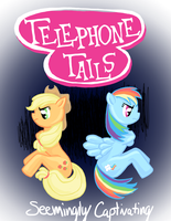 Telephone Tails Cover by SeeminglyCaptivating