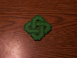 Celtic Knot by Frost-Claw-Studios