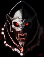Hordak Ruthless Leader by Carnage-Khan