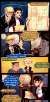 TOD: Chapter 1 page 21 by Yufei