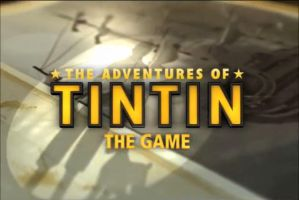 Tinin Main title opening by PabloBelmonte