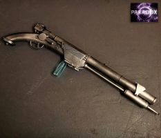 Salvaged 2-Stage Arc Gun from Paradox (85%) by LandgraveCustoms