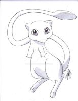 MEW by Mindfreak! by VampireMnDfrKJoker89