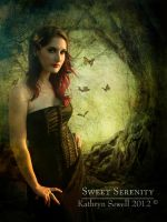Sweet Serenity by KSewellDesigns