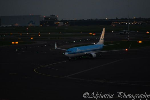 Schiphol Airport 11 by Alpharius-Omegon