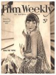 Anna May Wong. by GermanCityGirl