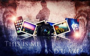 This is me. And you are by amit55