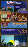 At the Crossroads of Destiny by Transformers-Mosaic