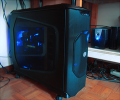 My PC by AndreTM