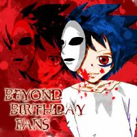Beyond Birthday contest entry by Danielle-chan