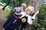 .:Zetsuen no Tempest:. Lost Past and Close Future by Manon-Blutsanguen