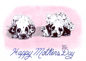 Happy Mothers Day by bonkey-666