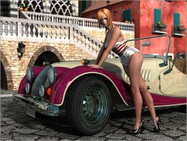 Classic Curves by Sedorrr
