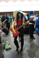 Marceline Abadeer by miss-a-r-t