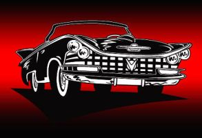 Free Car Vector for you all by Johnny-Sputnik