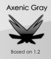 Axenic GRAY by Austin8159