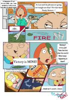 Stewie Griffin - baby genius by icy-blue-rae