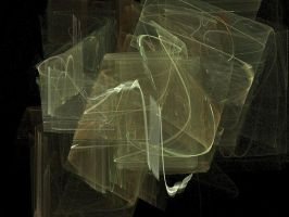 Yellow Apophysis by SepticWings