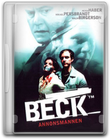 Beck: Annonsmannen by Movie-Folder-Maker
